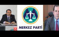 CHP'DEN İSTİFA ETTİ MERKEZ PARTİ'YE GEÇİYOR !..