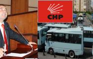 CHP'Lİ DR. HAKKI SAĞLAM MİNİBÜS ESNAFININ HAKKINI İBB'DE ARADI !