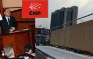 CHP'Lİ HAKKI SAĞLAM KAÇAK-KANUNSUZ REKLAM PANOLARI VE BİLBORD'LARIN HESABINI SORDU !