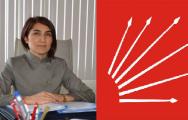 """CHP'Lİ GENÇ AVUKAT KOÇAK : """" GENÇLİK VE KADIN HAKLARI İÇİN ADAYIM !"""""""
