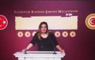 CHP'NİN RABİA'SI LİSTEDE 4. SIRADA !..