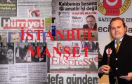 HÜRRİYET GAZETESİ HABERİMİZİ REFERANS GÖSTERDİ !..