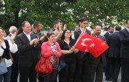 19 MAYIS TÖRENLERİ SULTANGAZİ'DE COŞKULU GEÇTİ !..