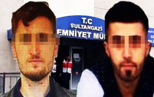 GASPÇI SAHTE POLİSLER İŞ BAŞINDA !..