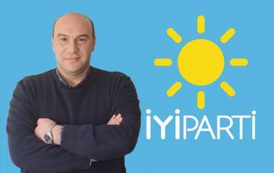 İYİ PARTİ'NİN VAZGEÇİLMEZİ KADINLARIMIZDIR !..