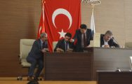 MECLİS'TE HAK-HUKUK-ADALET VURGUSU YAPILDI