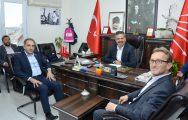 MİLLET İTTİFAKI ESENLER'DE BULUŞTU !..