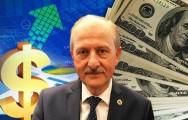 BELEDİYE BAŞKANI SUVER DÖVİZ'E YENİK DÜŞTÜ !..