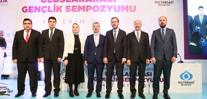 Türkiye'nin Yüzyılı ve Geleceği Uluslararası Gençlik Sempozyumu