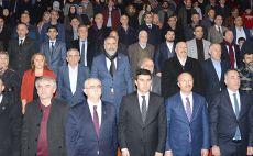 SARIKAMIŞ ŞEHİTLERİ SULTANGAZİ'DE ANILDI