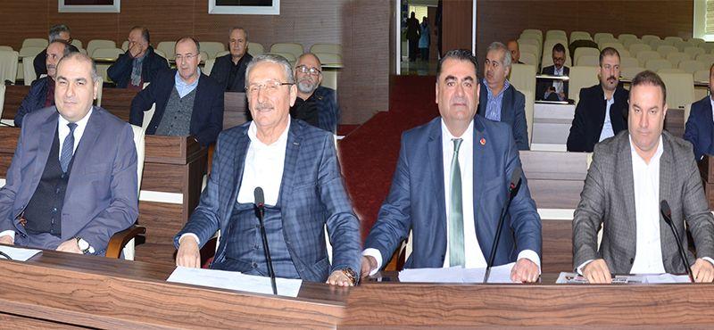 FETÖ MECLİS'İ KARIŞTIRDI !..