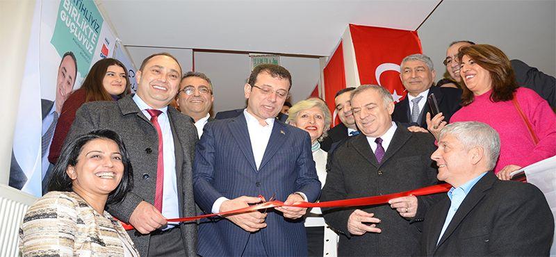 """FATİHLİLER """"HALKÇI BELEDİYECİLİK"""" İSTİYOR"""