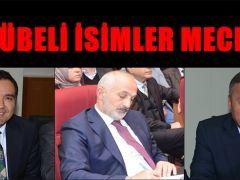 TECRÜBELİ İSİMLER MECLİS'TE