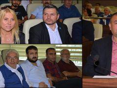 İYİ'LER CHP İLE YOLLARINI AYIRDI
