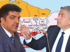 DEPREM FATİH'İ YIKAR GEÇER!..