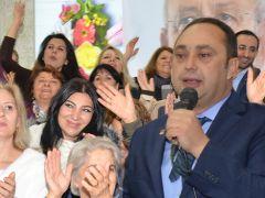 CHP FATİH'İN BABAYİĞİT'İ ORTAYA ÇIKTI
