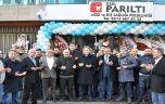 """AĞIZ VE DİŞ SAĞLIĞI """"PARILTI'YA"""" EMANET"""