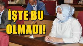 """CHP'Lİ DURGUT İŞÇİLERİ """"TOZ"""" İÇİN BAŞKANA ŞİKÂYET ETTİ"""