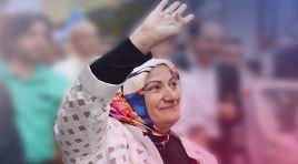 SULTANGAZİ'NİN ABLASINDAN İYİ HABER VAR!