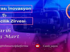 """GİRİŞİMCİ GENÇLER """"BİLİMSENOL"""" ZİRVESİNDE BULUŞUYOR!"""