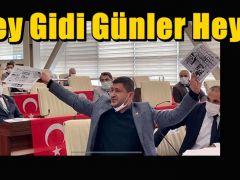 2019'DA ULUSAL GAZETELER FIRILDAĞA DÖNMÜŞ!