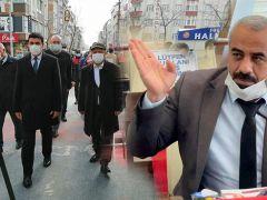 GÖSTERMELİK DENETİMLER MECLİS'TE PATLAK VERDİ!