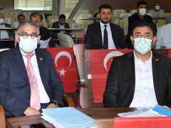 EMLAK VERGİSİ TARTIŞMASI SÜRÜYOR!