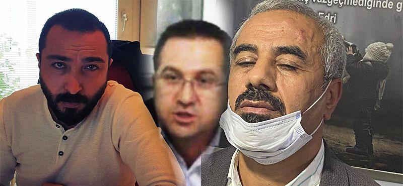 CHP MECLİS ÜYESİ SALDIRIYA UĞRADI!