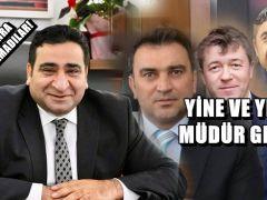 SULTANGAZİ MİLLİ EĞİTİM DİKİŞ TUTMUYOR!